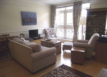 Thumbnail 2 bedroom flat to rent in Devonhurst Place, Heathfield Terrace, Chiswick, London