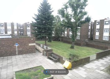 Thumbnail 1 bed flat to rent in Sandrige Close, London