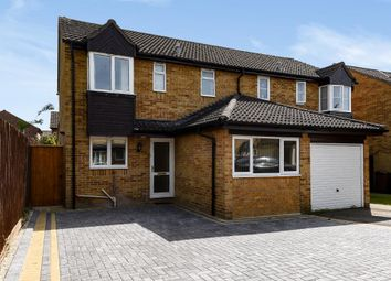 5 bed semi-detached house for sale in Isis Avenue, Bicester OX26
