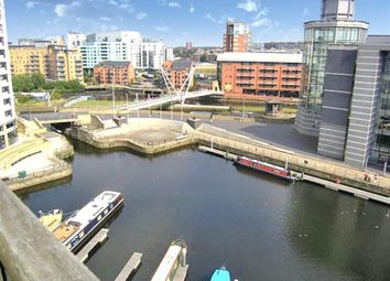 Thumbnail 2 bed flat for sale in Mackenzie House, Chadwick Street, Leeds