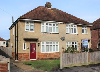 3 bed semi-detached house for sale in St. Annes Gardens, Southampton SO19