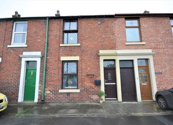 Thumbnail 3 bed terraced house for sale in Pleasant View, Newton, Preston, Lancashire