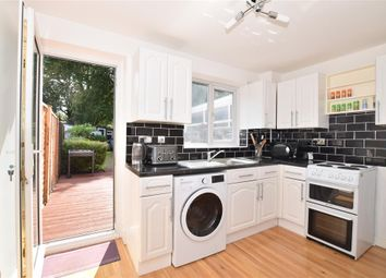 2 bed terraced house for sale in The Briars, West Kingsdown, Sevenoaks, Kent TN15