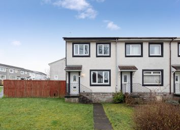 3 bed end terrace house for sale in Culzean Crescent, Newton Mearns, Glasgow G77