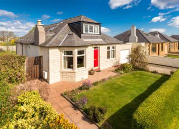 Thumbnail 5 bedroom detached house for sale in Southfield Road West, Duddingston, Edinburgh