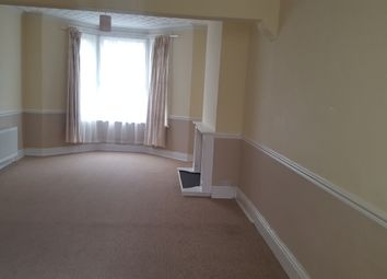 Thumbnail 3 bed terraced house to rent in Chatsworth Road, Brislington Bristol