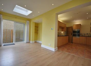Thumbnail 3 bed semi-detached house to rent in Lincoln Road, Harrow, Middlesex
