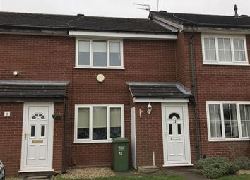 Thumbnail 2 bed terraced house to rent in Whimbrel Grove, Kidderminster