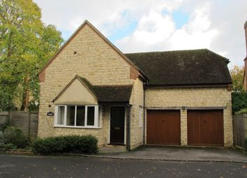 Thumbnail 4 bed detached house to rent in Braddens Furlong, Long Crendon, Aylesbury