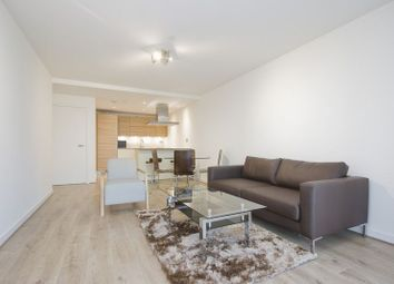 Thumbnail 1 bed flat to rent in Unex Tower, Station Street, Stratford