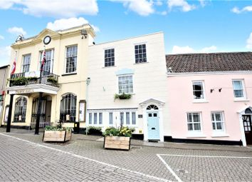 Thumbnail 4 bedroom property for sale in The Square, Axbridge