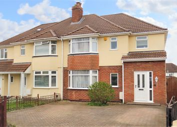 Thumbnail 4 bed semi-detached house for sale in Headley Park Avenue, Headley Park, Bristol