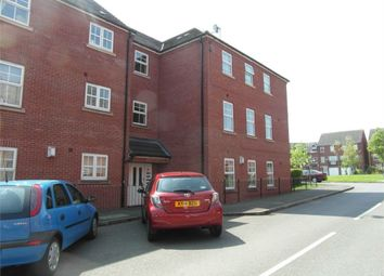 Thumbnail 1 bed flat for sale in Silken Court, Nuneaton, Warwickshire