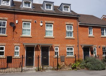 Thumbnail 3 bed terraced house for sale in Alexandrea Way, Wallsend