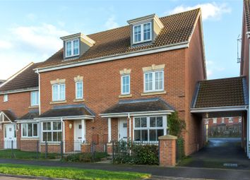 Thumbnail 4 bed end terrace house to rent in Green Lane, North Duffield, Selby, North Yorkshire