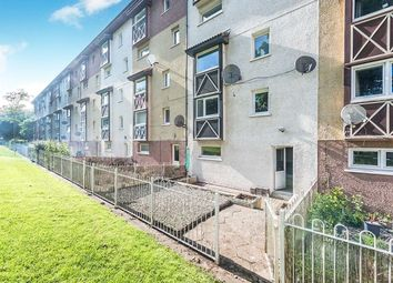 Thumbnail 2 bedroom flat for sale in Lulworth Court, Dundee