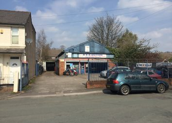 Thumbnail Retail premises for sale in Cooperative Street, Stafford
