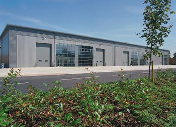 Thumbnail Light industrial for sale in Unit 3 Cyan Park, Phoenix Way, Coventry
