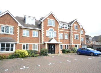 Thumbnail 2 bed flat to rent in Yorktown Road, Sandhurst