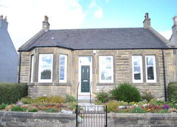 Thumbnail 3 bed cottage for sale in St Johns Road, Broxburn