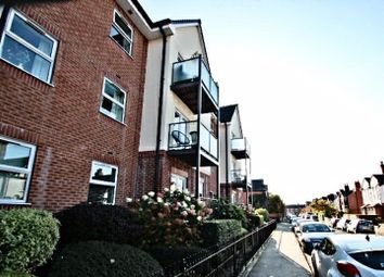 Thumbnail 2 bed property for sale in High Street, Wolstanton, Newcastle-Under-Lyme