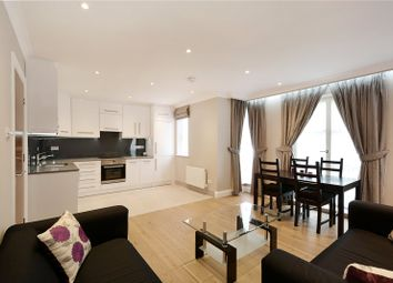 Thumbnail 3 bed flat for sale in King Henrys Reach, Manbre Road, London