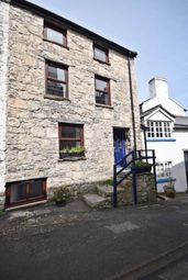 Thumbnail 4 bed property for sale in Quay Lane, Castletown IM91Le