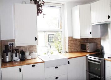 Thumbnail 1 bed terraced house to rent in 11A Colworth Grove, London