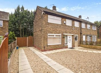 Thumbnail 2 bedroom semi-detached house for sale in Ryelands Crescent, Ashton-On-Ribble, Preston, Lancashire