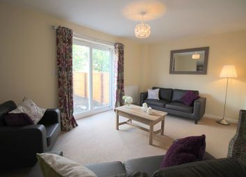 Thumbnail 3 bed semi-detached house to rent in Church View Gardens, Off Of Alexandra Road, Moorends