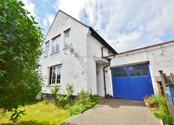 Thumbnail 3 bed semi-detached house for sale in Berkeley Crescent, East Barnet