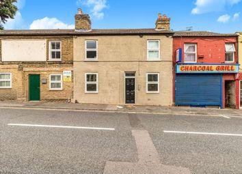 Thumbnail 1 bed flat for sale in Tonbridge Road, Maidstone, Kent
