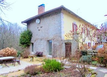 Thumbnail 4 bed property for sale in St-Sylvestre, Haute-Vienne, France