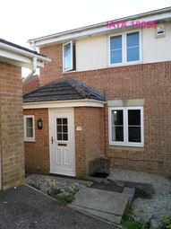 Thumbnail 3 bed end terrace house to rent in The Parks, Portslade, Brighton