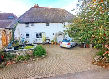 Thumbnail 6 bed semi-detached house for sale in Lower Lemonford, Newton Abbot