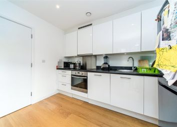 Thumbnail 2 bed flat for sale in Woodger Road, Shepherds Bush, London