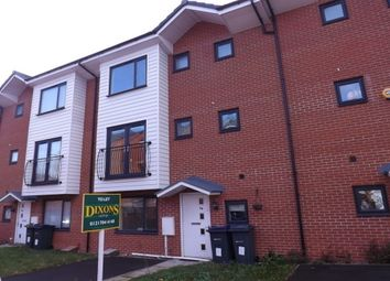 Thumbnail 3 bed property to rent in Whitlock Grove, Birmingham
