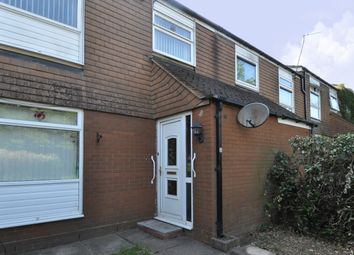 3 bed terraced house for sale in Arrowfield Green, Birmingham B38