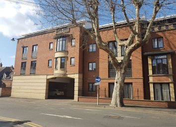 Thumbnail 2 bed flat for sale in St. Oswalds Hospital, Upper Tything, Worcester