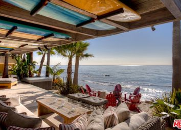 Thumbnail 2 bed property for sale in 20906 Pacific Coast Hwy, Malibu, Ca, 90265
