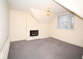 Thumbnail 1 bed flat to rent in Park Crescent West, Wigan