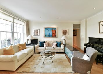 Canning Place Mews, London W8 property