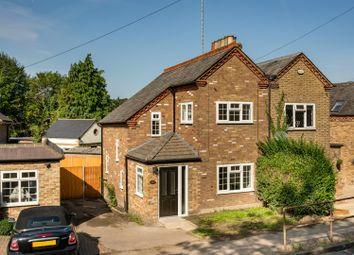 Thumbnail 3 bed semi-detached house for sale in Lower Road, Nash Mills, Hemel Hempstead