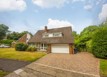 Thumbnail 4 bed detached house to rent in Church Meadow, Surbiton