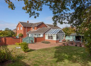 4 bed detached house for sale in The Shires, Corton, Lowestoft NR32