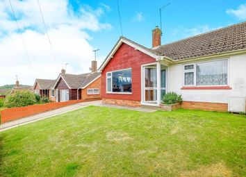 Thumbnail 2 bed bungalow for sale in Halesworth, Suffolk, .
