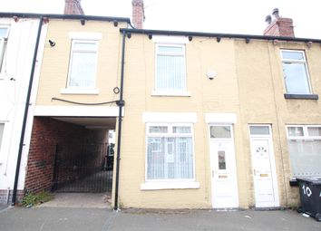 Thumbnail 3 bed terraced house for sale in Oliver Street, Mexborough