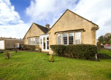Thumbnail 4 bed detached bungalow for sale in Chesterton Park, Cirencester