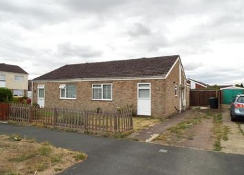 Thumbnail 2 bed bungalow for sale in Blenheim Drive, Bicester, Oxfordshire