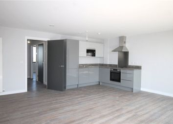 Thumbnail 2 bed flat for sale in Admiral Court, 34 The Waldrons, Croydon